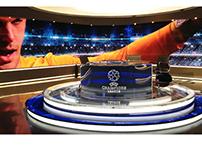 Champions League/Viasat Norway