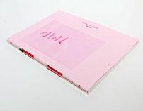 Anna Mala's collection book 2012