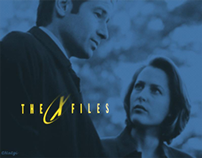 Editing work for the X-Files Fandom