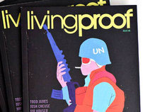 Living Proof Magazine Issue #5