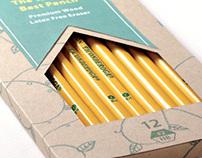 Pencil Packaging