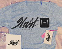 Ghost Clothing, New Brand  (Chile)