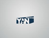 YAN GENERATION - logo animation