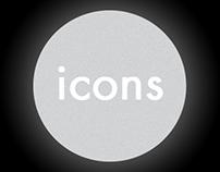 Icons I