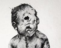Human Anomalies