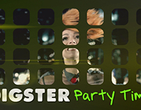 Digster Leaders and Tag-Ons