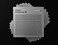 Annual Report 2011 Catom B.V.