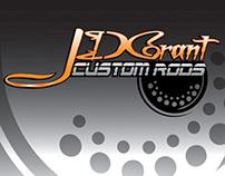 JDGrant Custom Rods