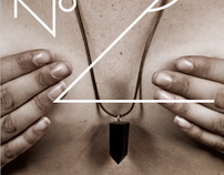 Ode to the Triangle - Jewellery