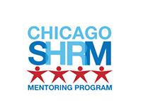 SHRM Mentoring Program logo