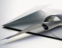 Surat: 3D-printed Envelop Opener
