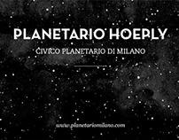 Planetario Hoeply - 2013