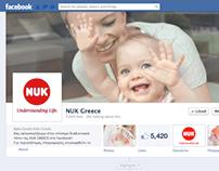 NUK GREECE FACEBOOK PAGE