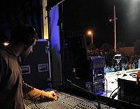 Live sound Work