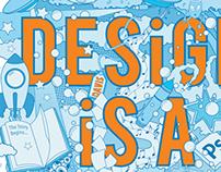 Design is a Drug