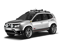 Renault Duster Evolution