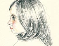 Portraits / Set 2