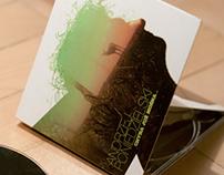"""A. Poniedzielski """"Chyba już można"""" - CD Cover"""