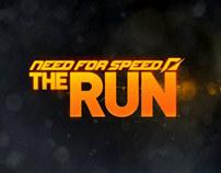 NFS The Run - Fan Made Trailer