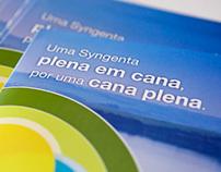 Syngenta DataAgro