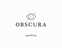 Obscura Spirits