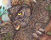 The Wild Things series
