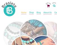 """Online Store """"BrasleteBox"""""""