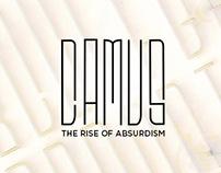 Camus Typeface