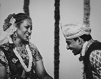 Naina + Vivek