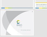 PowerPoint Theme - BMO Group