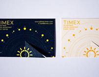 Timex rebranding