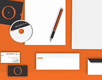 corporate identity projects