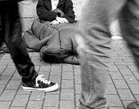 Homeless International