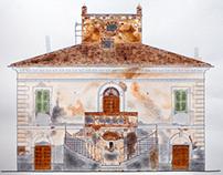 Casino della Corvara - Catignano