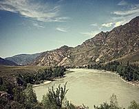 Khan Altay 2008