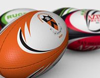 Athletic Apparel Graphic Design