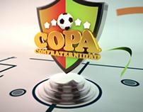 Copa Confraternidad Mza.