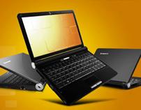 Lenovo Screensaver
