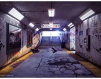 Tunnel CGI