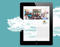 Instituto Camargo Corrêa / Revista ICC