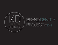 PersonalBrand Project