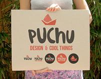 Puchu: New identity