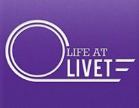 """Choose Your """"Life at Olivet"""""""