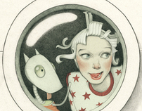 Denise van Leeuwen- Children's book
