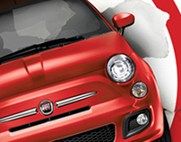 FIAT 500 Now Gets 40 MPG