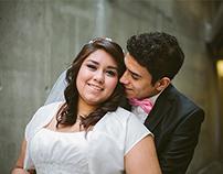 Wedding Photography Class