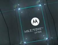 Motorola XT720 Sizzle Reel