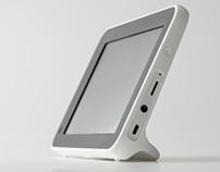 "Benesse ""Challenge Tablet"""