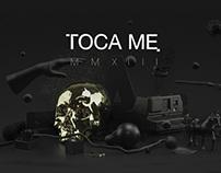 Toca Me 2013 – Event Opener