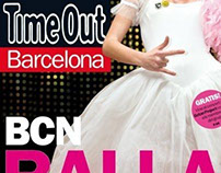 Covers Time Out Barcelona